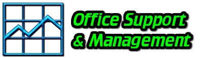 Office Support & Management